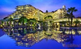 هتل بلیس (Bellis Deluxe Hotel) بلک (۵ ستاره)