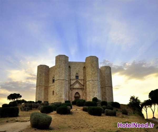 کاخ های ایتالیا