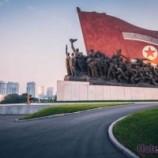 تصاویر پانورامایی سفر ۱۲ روزه به کره شمالی