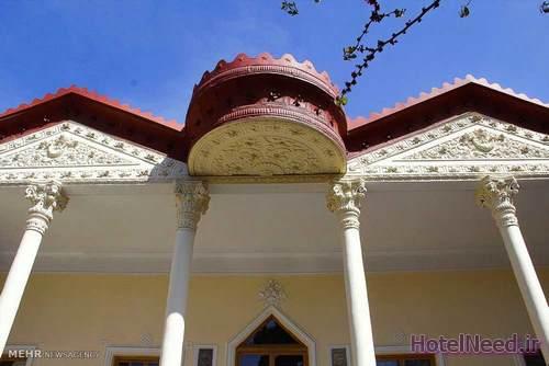 خانه مجلل تهران