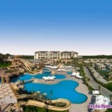 هتل رگنوم کارایا گلف و اسپا (Regnum Carya Golf & SPA Resort ) 5 ستاره بلک
