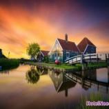 تصاویر هلند