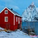 زمستان لوفوتن،نروژ