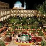 ثبات قیمت هتلها در ایام نوروز