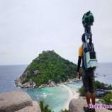 ۵۰۰ کیلومتر پیاده روی برای ثبت زیبایی های تایلند