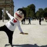 فرانسه همچنان مقصد نخست جهان است