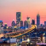 زیبایی های بوستون برای ۱۲ ماه