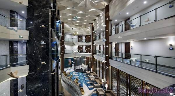 هتل نیروانا لاگوون