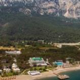 هتل نیروانا لاگوون (Nirvana Lagoon Villas Suites) کمر (۵ ستاره)