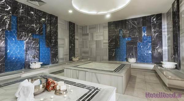 هتل شروود دریمز