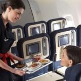 چرا مزه غذا در هواپیما متفاوت است؟