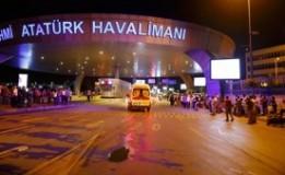 داعش مسئول احتمالی انفجارهای فرودگاه استانبول/بررسیهای اولیه امنیتی
