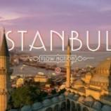 تور استانبول ویژه تاریخ ۱۱ تیر