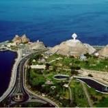 عمان، گردشگری را جایگزین نفت میکند