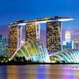 ۱۰ جاذبه تورسیتی سنگاپور