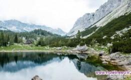 تصاویر زیبا از کاوش در کوه های آلپ اروپا