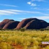 ۱۰ مورد از برترین پارک های استرالیا