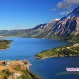 ۱۰ مورد از برترین پارک های ملی کانادا