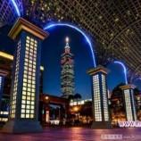 ۱۰جاذبه توریستی تایوان با شهرت جهانی