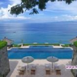 ۱۰استراحتگاه شگفت انگیز در بالی