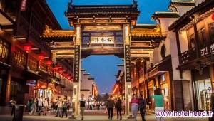 ۱۰ شهر برتر باستانی و مبهوت کننده در چین