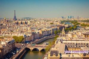 ۱۰ مورد از بهترین مکان های دیدنی فرانسه