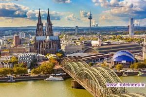 ۱۰ مورد از مکان های جذاب آلمان