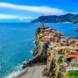 ۱۰ جاذبه توریستی برتر ایتالیا