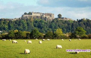 ۱۰ مکان برتر گردشگری در اسکاتلند