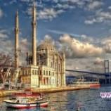 ۱۰جاذبه توریستی هیجان انگیز برای دیدن و انجام دادن در ترکیه