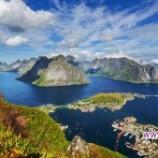 ۱۰ فعالیت توریستی طول تابستان در اسکاندیناوی