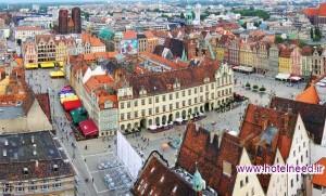 ۱۰ مکان گردشگری برتر در لهستان