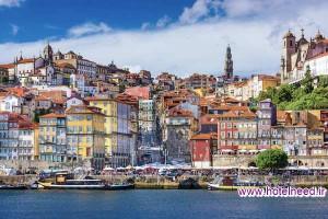۱۰ مکان برتر گردشگری در پرتغال