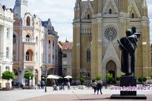 ۱۰ مکان گردشگری برتر در صربستان