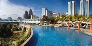 ۱۰ هتل لوکس برتر در بوکیت بینتانگ (Bukit Bintang)