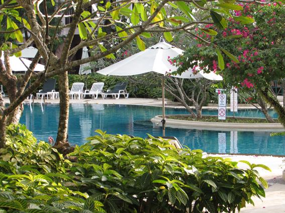 خاطرات سفر تایلند