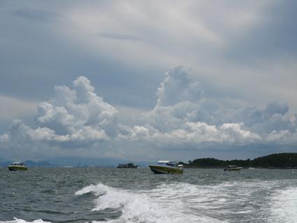 تور جزیره پاتایا