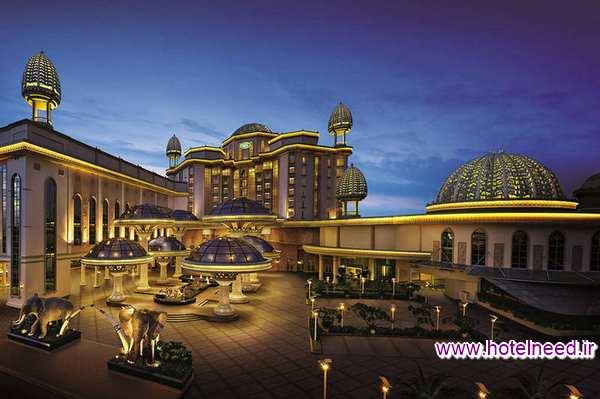هتل های مالزی