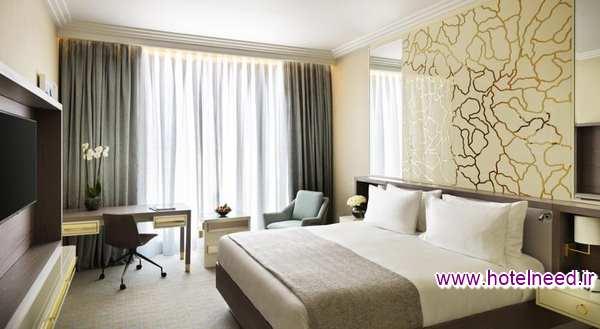 هتل بولیوارد باکو