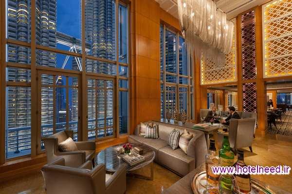 هتل های لوکس کوالالامپور