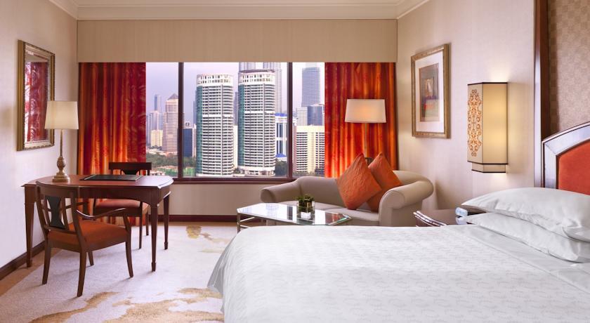 هتل شرایتون ایمپریال کوالالامپور