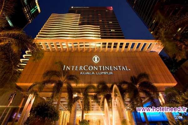 هتل های مرکز کوالالامپور