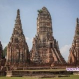 شهر تاریخی آیوتایا بانکوک