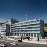 هتل این توریست (Intourist) باکو (۴ ستاره)