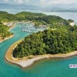 جاذبه های توریستی لنکاوی در مالزی