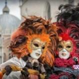کارناوال ونیز یکی از بزرگ ترین جشنواره های جهان