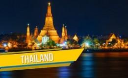 تور تایلند بانکوک + پاتایا ۶ شب با پرواز تای