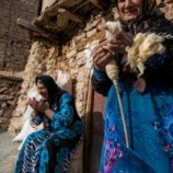 عکسهای تجربه یکایتالیایی از ایران؛شگفتزدهام کردند