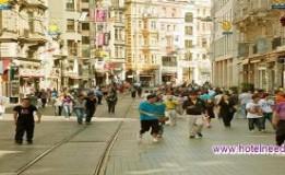 ۳ محله برتر استانبول برای اقامت