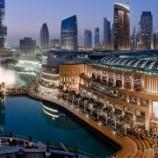 محبوب ترین مراکز خرید دبی